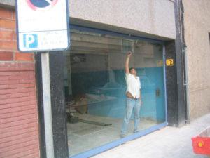 Pintura, impermeabilizaciones, obras y reformas en Castellar del Valles, Sabadell, Terrassa, Barcelona